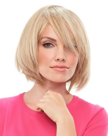 solutions photo gallery toppers human hair toppers jon renau 01 beginning stage 05 top this 02 womens hair loss top this hh jon renau human hair topper fs8 blonde 8 inch 01