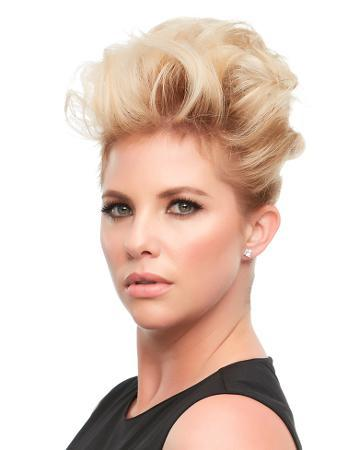 solutions photo gallery toppers human hair toppers jon renau 01 beginning stage 05 top this 04 womens hair loss top this jon renau hh human hair topper fs8 blonde 12 inch 01