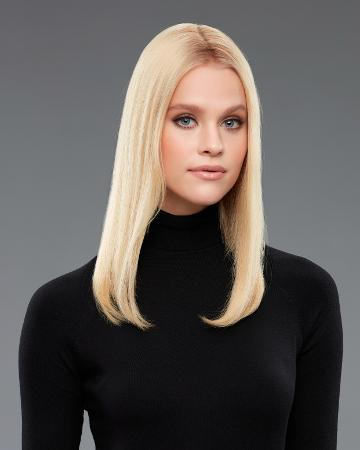 solutions photo gallery toppers human hair toppers jon renau 01 beginning stage 06 california blonde 2020 03 womens hair loss easipart hh jon renau human hair topper california blonde 18 inch 01