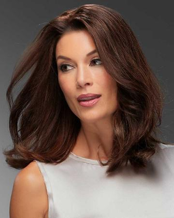 solutions photo gallery toppers human hair toppers jon renau 02 mid progressive stage top form 07 womens hair loss top form hh jon renau human hair topper brunette fs4 18 inch 02
