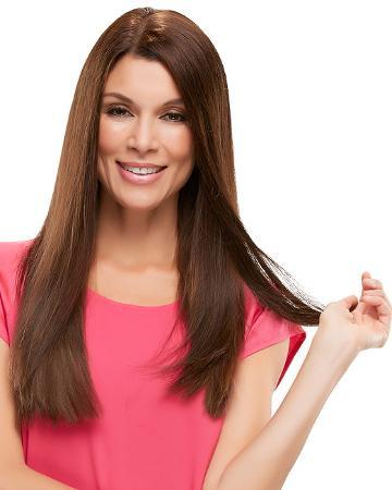 solutions photo gallery toppers human hair toppers jon renau 02 mid progressive stage top form 08 womens hair loss top form hh jon renau human hair topper brunette 6rn 18 inch 02