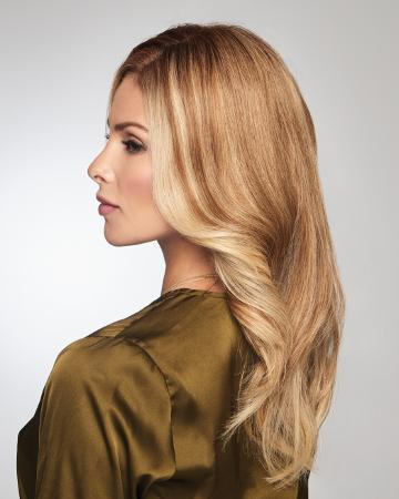solutions photo gallery toppers human hair toppers raquel welch transformations gilded 12 inch 02 womens hair loss raquel welch human hair topper gilded 12 inch transformations 01