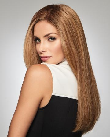 solutions photo gallery toppers human hair toppers raquel welch transformations gilded 18 Inch 02 womens hair loss raquel welch human hair topper gilded 18 inch transformations 02