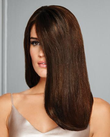 solutions photo gallery toppers human hair toppers raquel welch transformations indulgence 06 womens hair loss raquel welch human hair topper indulgence transformations 02