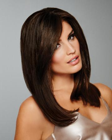 solutions photo gallery toppers human hair toppers raquel welch transformations indulgence 08 womens hair loss raquel welch human hair topper indulgence transformations 02