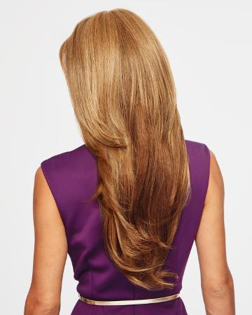 solutions photo gallery toppers synthetic hair toppers raquel welch transformations top billing 02 womens hair loss raquel welch synthetic hair topper top billing transformations 02