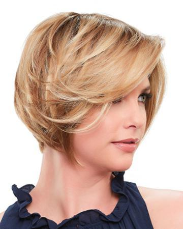 solutions photo gallery wigs synthetic hair wigs jon renau 01 smartlace synthetic 01 short 19 womens thinning hair loss solutions jon renau smartlace synthetic hair wig elisha 02