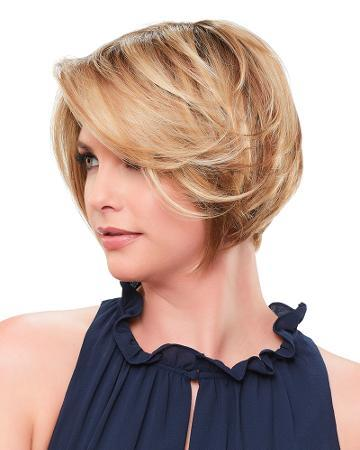 solutions photo gallery wigs synthetic hair wigs jon renau 01 smartlace synthetic 01 short 20 womens thinning hair loss solutions jon renau smartlace synthetic hair wig elisha 02