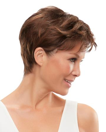 solutions photo gallery wigs synthetic hair wigs jon renau 01 smartlace synthetic 01 short 24 womens thinning hair loss solutions jon renau smartlace synthetic hair wig amette 02