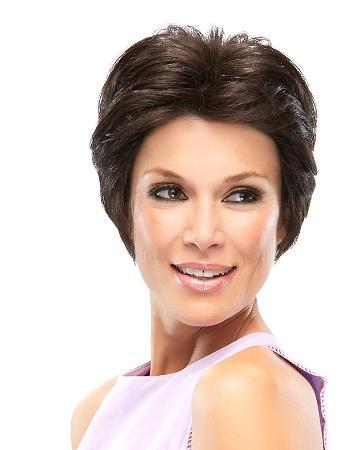 solutions photo gallery wigs synthetic hair wigs jon renau 01 smartlace synthetic 01 short 26 womens thinning hair loss solutions jon renau smartlace synthetic hair wig bowie 01