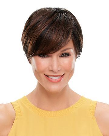 solutions photo gallery wigs synthetic hair wigs jon renau 01 smartlace synthetic 01 short 34 womens thinning hair loss solutions jon renau smartlace synthetic hair wig evan 01