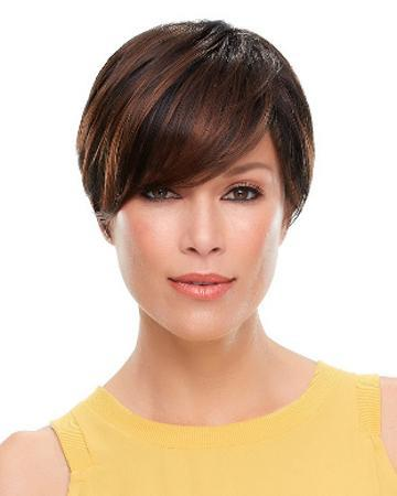 solutions photo gallery wigs synthetic hair wigs jon renau 01 smartlace synthetic 01 short 34 womens thinning hair loss solutions jon renau smartlace synthetic hair wig evan 02