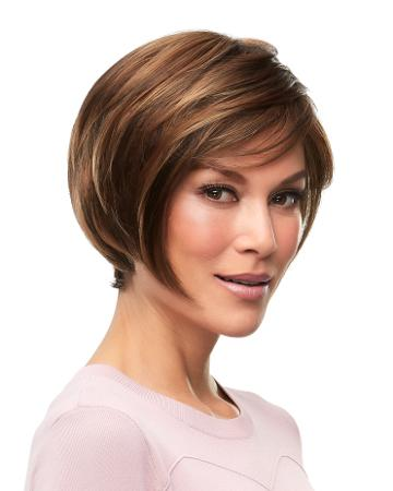 solutions photo gallery wigs synthetic hair wigs jon renau 01 smartlace synthetic 01 short 38 womens thinning hair loss solutions jon renau smartlace synthetic hair wig gabrielle 01