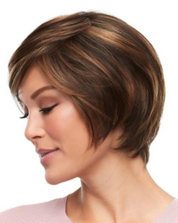 solutions photo gallery wigs synthetic hair wigs jon renau 01 smartlace synthetic 01 short 39 womens thinning hair loss solutions jon renau smartlace synthetic hair wig gabrielle 02