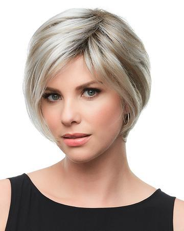 solutions photo gallery wigs synthetic hair wigs jon renau 01 smartlace synthetic 01 short 40 womens thinning hair loss solutions jon renau smartlace synthetic hair wig gabrielle 01