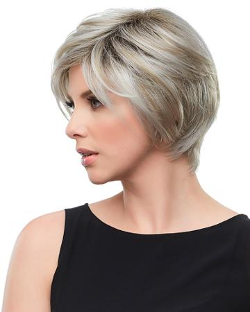 solutions photo gallery wigs synthetic hair wigs jon renau 01 smartlace synthetic 01 short 40 womens thinning hair loss solutions jon renau smartlace synthetic hair wig gabrielle 02