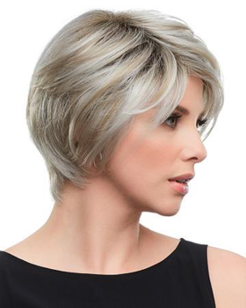 solutions photo gallery wigs synthetic hair wigs jon renau 01 smartlace synthetic 01 short 41 womens thinning hair loss solutions jon renau smartlace synthetic hair wig gabrielle 02