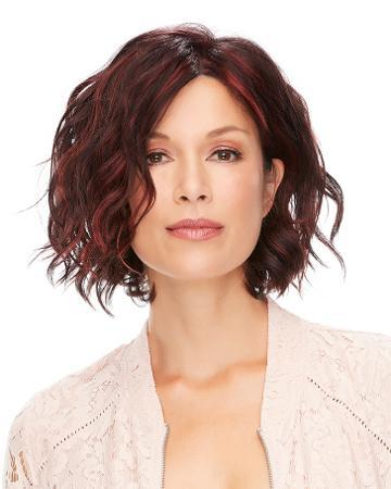 solutions photo gallery wigs synthetic hair wigs jon renau 01 smartlace synthetic 01 short 46 womens thinning hair loss solutions jon renau smartlace syntehtic hair wig january 02