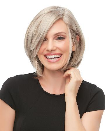 solutions photo gallery wigs synthetic hair wigs jon renau 01 smartlace synthetic 01 short 54 womens thinning hair loss solutions jon renau smartlace synthetic hair wig krisi 02