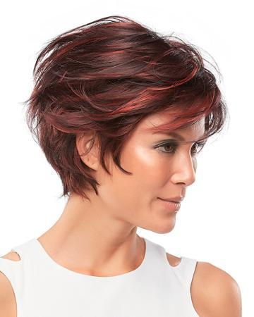 solutions photo gallery wigs synthetic hair wigs jon renau 01 smartlace synthetic 01 short 62 womens thinning hair loss solutions jon renau smartlace synthetic hair wig mariska 02
