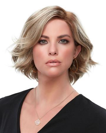 solutions photo gallery wigs synthetic hair wigs jon renau 01 smartlace synthetic 01 short 67 womens thinning hair loss solutions jon renau smartlace synthetic hair wig parker 02