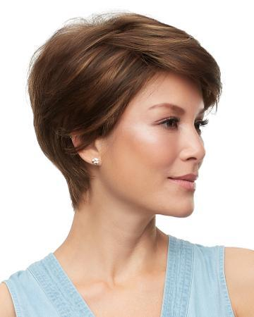 solutions photo gallery wigs synthetic hair wigs jon renau 01 smartlace synthetic 01 short 69 womens thinning hair loss solutions jon renau smartlace synthetic hair wig rose 02