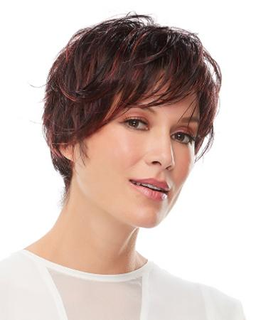 solutions photo gallery wigs synthetic hair wigs jon renau 01 smartlace synthetic 01 short 74 womens thinning hair loss solutions jon renau smartlace synthetic hair wig ruby 01