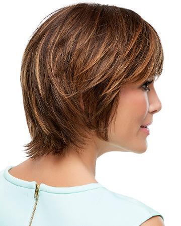 solutions photo gallery wigs synthetic hair wigs jon renau 01 smartlace synthetic 01 short 78 womens thinning hair loss solutions jon renau smartlace synthetic hair wig diane 02
