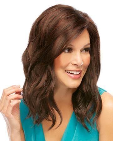 solutions photo gallery wigs synthetic hair wigs jon renau 01 smartlace synthetic 02 medium 04 womens thinning hair loss solutions jon renau smartlace synthetic hair wig heidi 01
