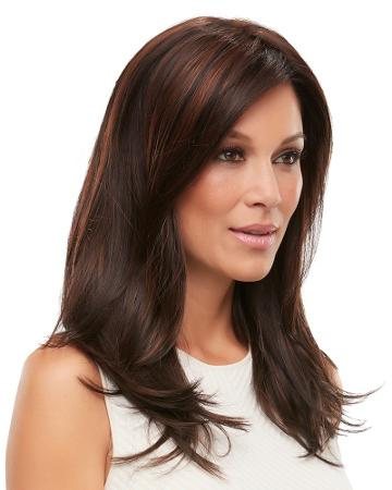 solutions photo gallery wigs synthetic hair wigs jon renau 01 smartlace synthetic 03 long 06 womens thinning hair loss solutions jon renau smartlace synthetic hair wig alessandra 01