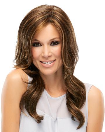 solutions photo gallery wigs synthetic hair wigs jon renau 01 smartlace synthetic 03 long 12 womens thinning hair loss solutions jon renau smartlace synthetic hair wig amber 01