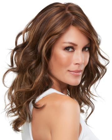 solutions photo gallery wigs synthetic hair wigs jon renau 04 mono top 01 womens thinning hair loss solutions jon renau mono top collection synthetic hair wig alexis 02