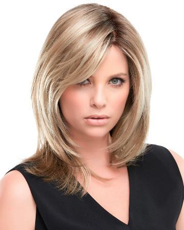solutions photo gallery wigs synthetic hair wigs jon renau 04 mono top 02 womens thinning hair loss solutions jon renau mono top collection synthetic hair wig sandra 01