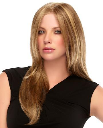 solutions photo gallery wigs synthetic hair wigs jon renau 04 mono top 06 womens thinning hair loss solutions jon renau mono top collection synthetic hair wig amanda 01