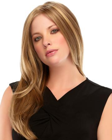 solutions photo gallery wigs synthetic hair wigs jon renau 04 mono top 06 womens thinning hair loss solutions jon renau mono top collection synthetic hair wig amanda 02