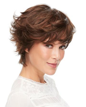 solutions photo gallery wigs synthetic hair wigs jon renau 04 mono top 08 womens thinning hair loss solutions jon renau mono top collection synthetic hair wig meg 02