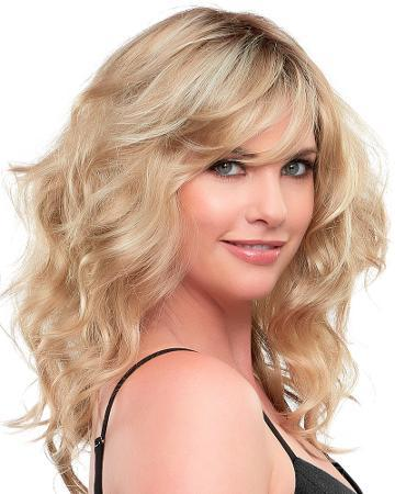 solutions photo gallery wigs synthetic hair wigs jon renau 04 mono top 10 womens thinning hair loss solutions jon renau mono top collection synthetic hair wig alexis 02