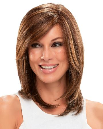 solutions photo gallery wigs synthetic hair wigs jon renau 04 mono top 13 womens thinning hair loss solutions jon renau mono top collection synthetic hair wig sandra 01