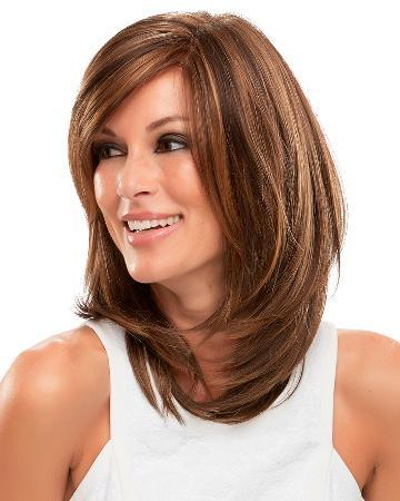 solutions photo gallery wigs synthetic hair wigs jon renau 04 mono top 14 womens thinning hair loss solutions jon renau mono top collection synthetic hair wig sandra 01