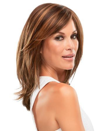 solutions photo gallery wigs synthetic hair wigs jon renau 04 mono top 14 womens thinning hair loss solutions jon renau mono top collection synthetic hair wig sandra 02