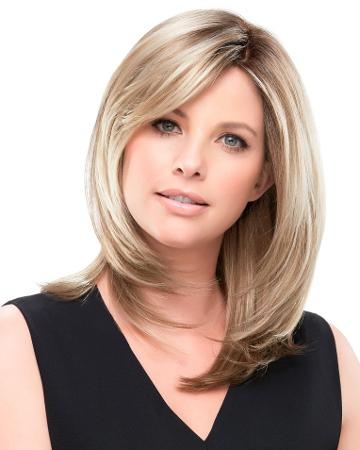 solutions photo gallery wigs synthetic hair wigs jon renau 04 mono top 15 womens thinning hair loss solutions jon renau mono top collection synthetic hair wig sandra 01
