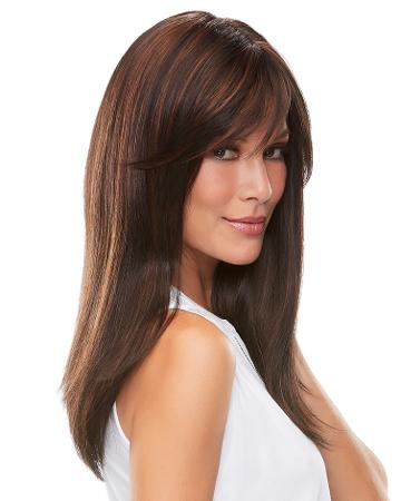 solutions photo gallery wigs synthetic hair wigs jon renau 04 mono top 16 womens thinning hair loss solutions jon renau mono top collection synthetic hair wig camilla 02