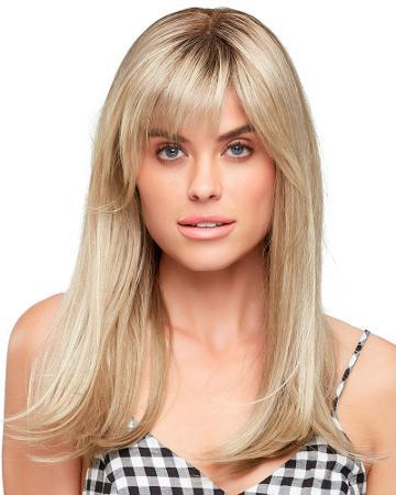 solutions photo gallery wigs synthetic hair wigs jon renau 04 mono top 28 womens thinning hair loss solutions jon renau mono top collection synthetic hair wig camilla 01