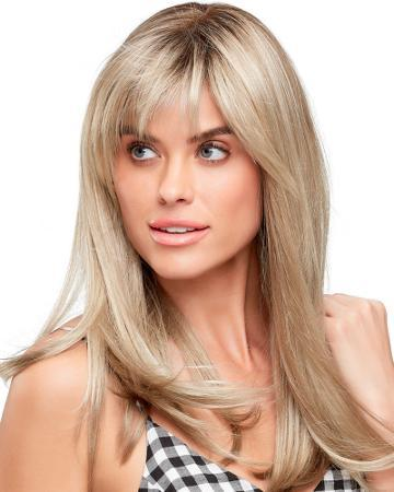 solutions photo gallery wigs synthetic hair wigs jon renau 04 mono top 28 womens thinning hair loss solutions jon renau mono top collection synthetic hair wig camilla 02