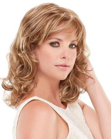 solutions photo gallery wigs synthetic hair wigs jon renau 06 classic 04 womens thinning hair loss solutions jon renau classic collection synthetic hair wig jessica 01