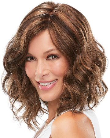 solutions photo gallery wigs synthetic hair wigs jon renau 07 petite sized caps 41 womens thinning hair loss solutions jon renau smartlace synthetic hair wig mila petite cap 02
