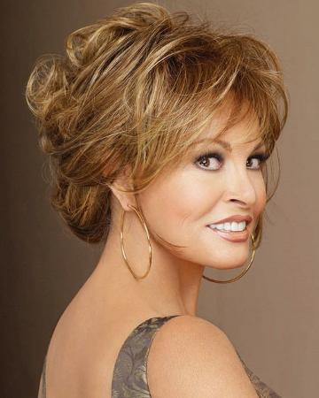 solutions photo gallery wigs synthetic hair wigs raquel welch 20th anniversary collection 04 womens thinning hair loss solutions raquel welch signature collection synthetic hair wig curve always 02